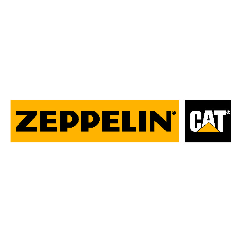 Zeppelin Symbol Wallpaper