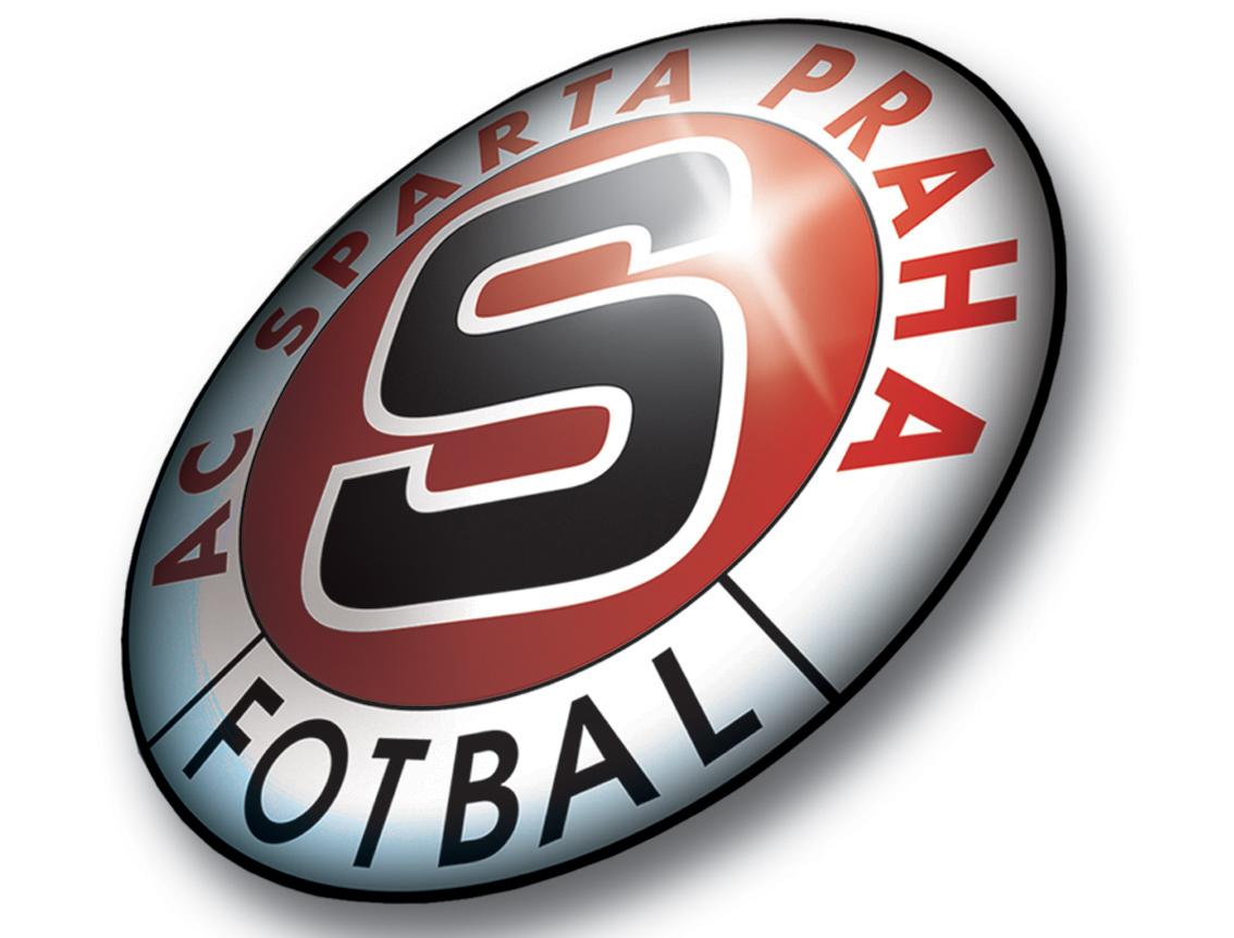 AC Sparta Praha Logo 3D Wallpaper