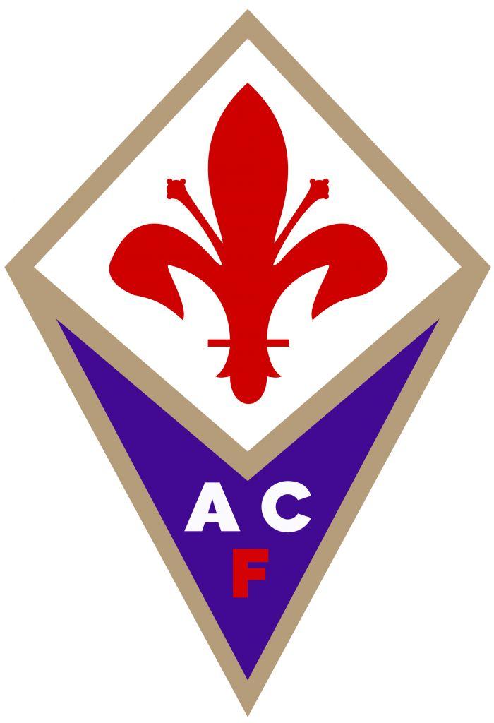 ACF Fiorentina Logo Wallpaper