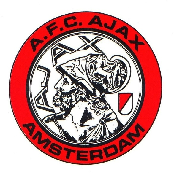 AFC Ajax Logo Wallpaper