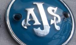 AJS Emblem