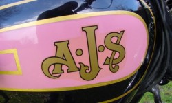 AJS Symbol