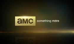 AMC Logo 3D