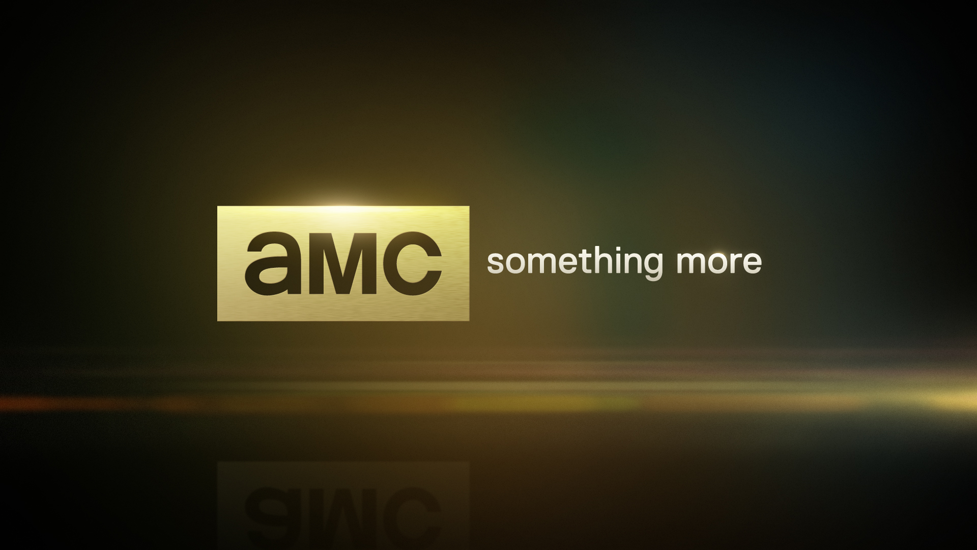 AMC Logo 3D Wallpaper