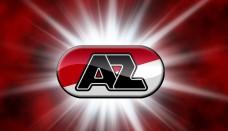 AZ Alkmaar Logo 3D