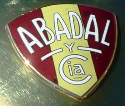 Abadal Symbol Wallpaper