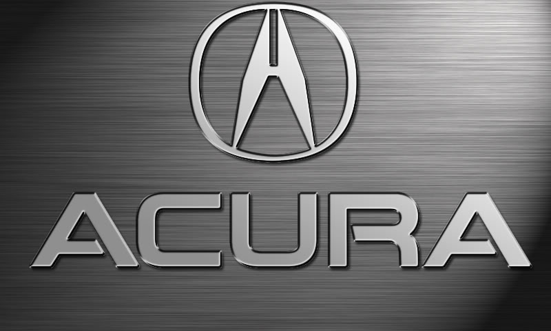 Acura Symbol Wallpaper