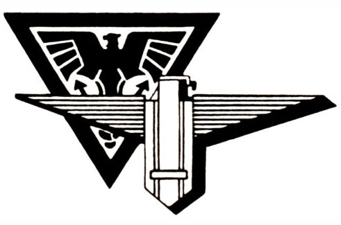 Adler Symbol Wallpaper