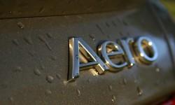 Aero badge