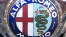 Alfa Romeo emblem