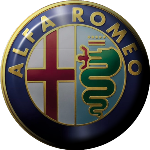 Alfa Romeo icon Wallpaper