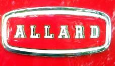 Allard Logo 3D