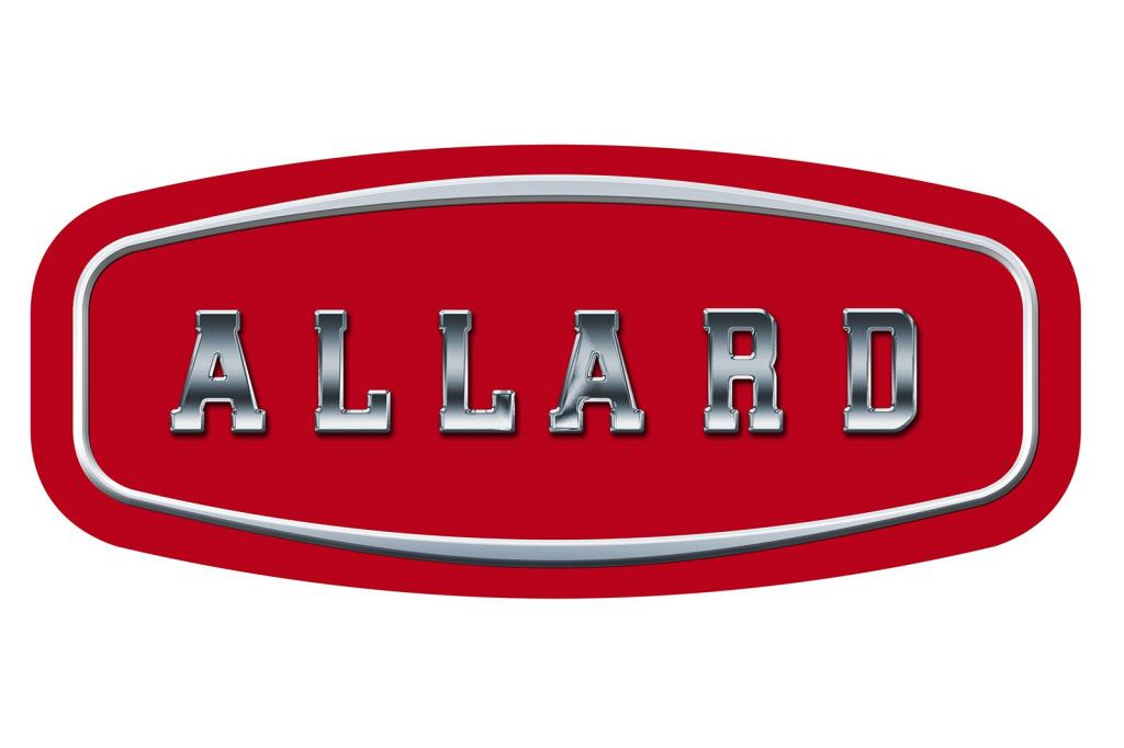 Allard Logo Wallpaper