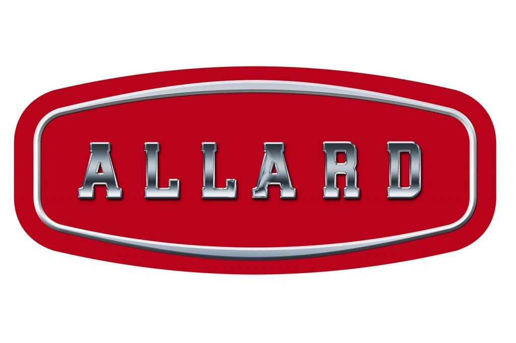 Allard Logo Wallpaper