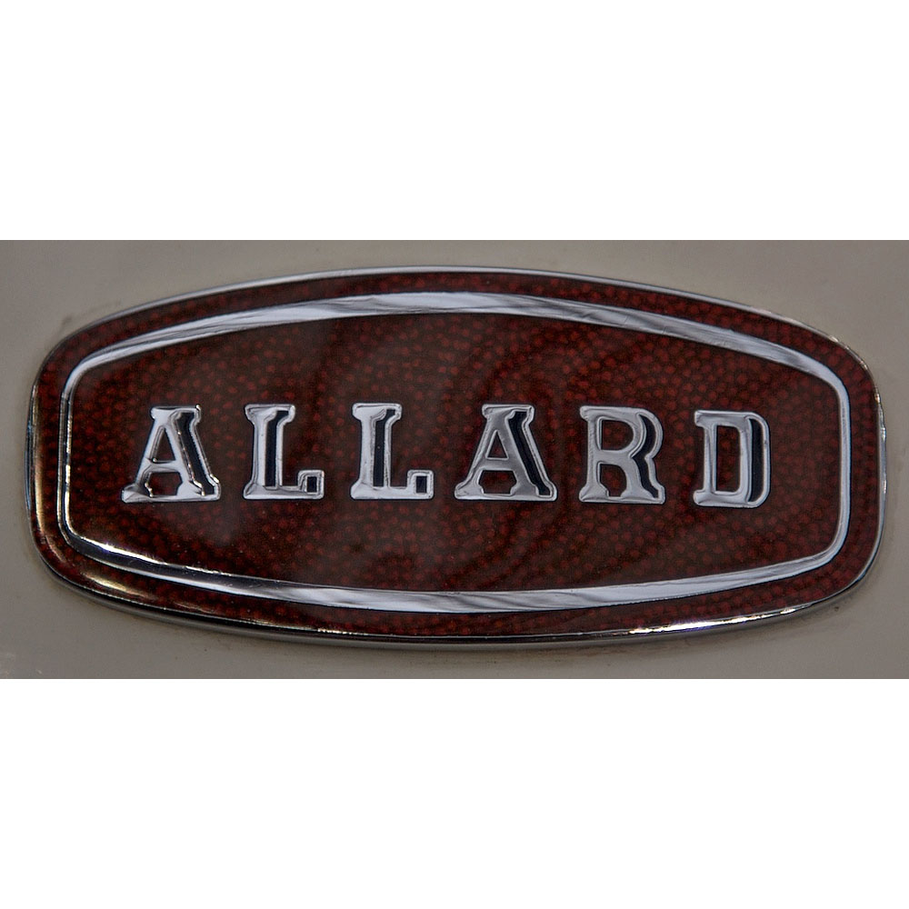 Allard graphic design Wallpaper