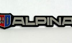 Alpina Symbol