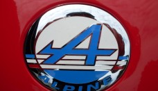 Alpine Emblem