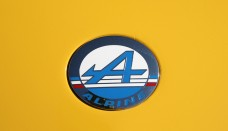 Alpine badge