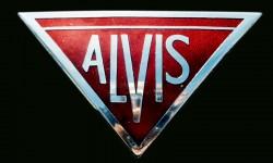 Alvis Logo