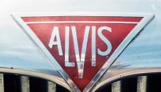 Alvis Logo 3D