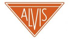 Alvis branding
