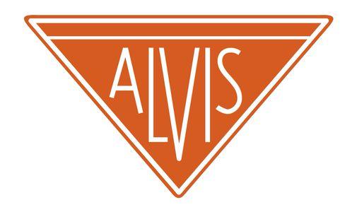 Alvis branding Wallpaper
