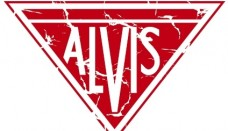 Alvis graphic design