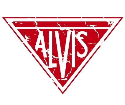 Alvis graphic design Wallpaper