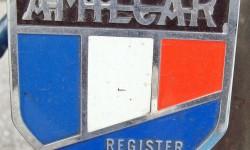 Amilcar Logo 3D