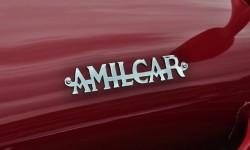 Amilcar badge