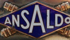 Ansaldo Emblem