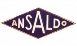 Ansaldo Logo