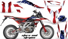 Aprilia graphic design