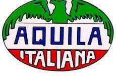 Aquila Italiana Logo