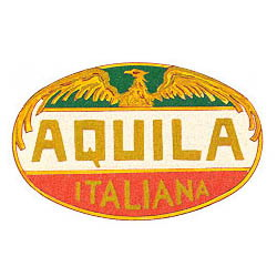Aquila Italiana Symbol Wallpaper
