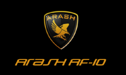 Arash branding