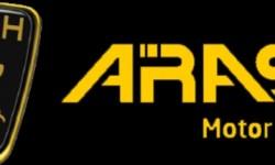 Arash emblem