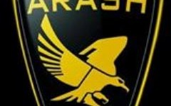Arash icon