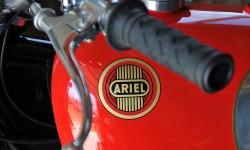 Ariel image