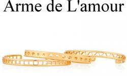 Arme De L'Amour Logo 3D