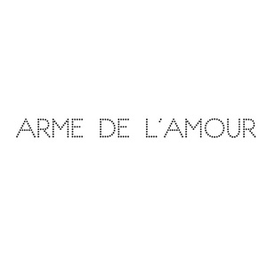 Arme De L'Amour Symbol Wallpaper