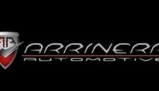 Arrinera branding