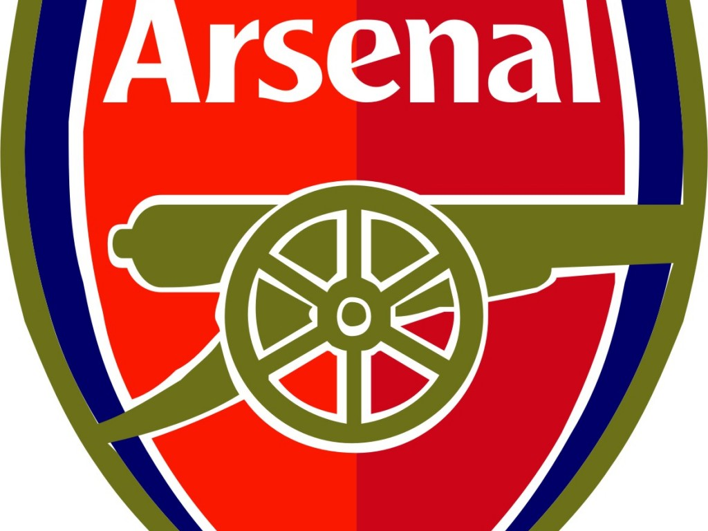 Arsenal: Arsenal FC Logo -Logo Brands For Free HD 3D
