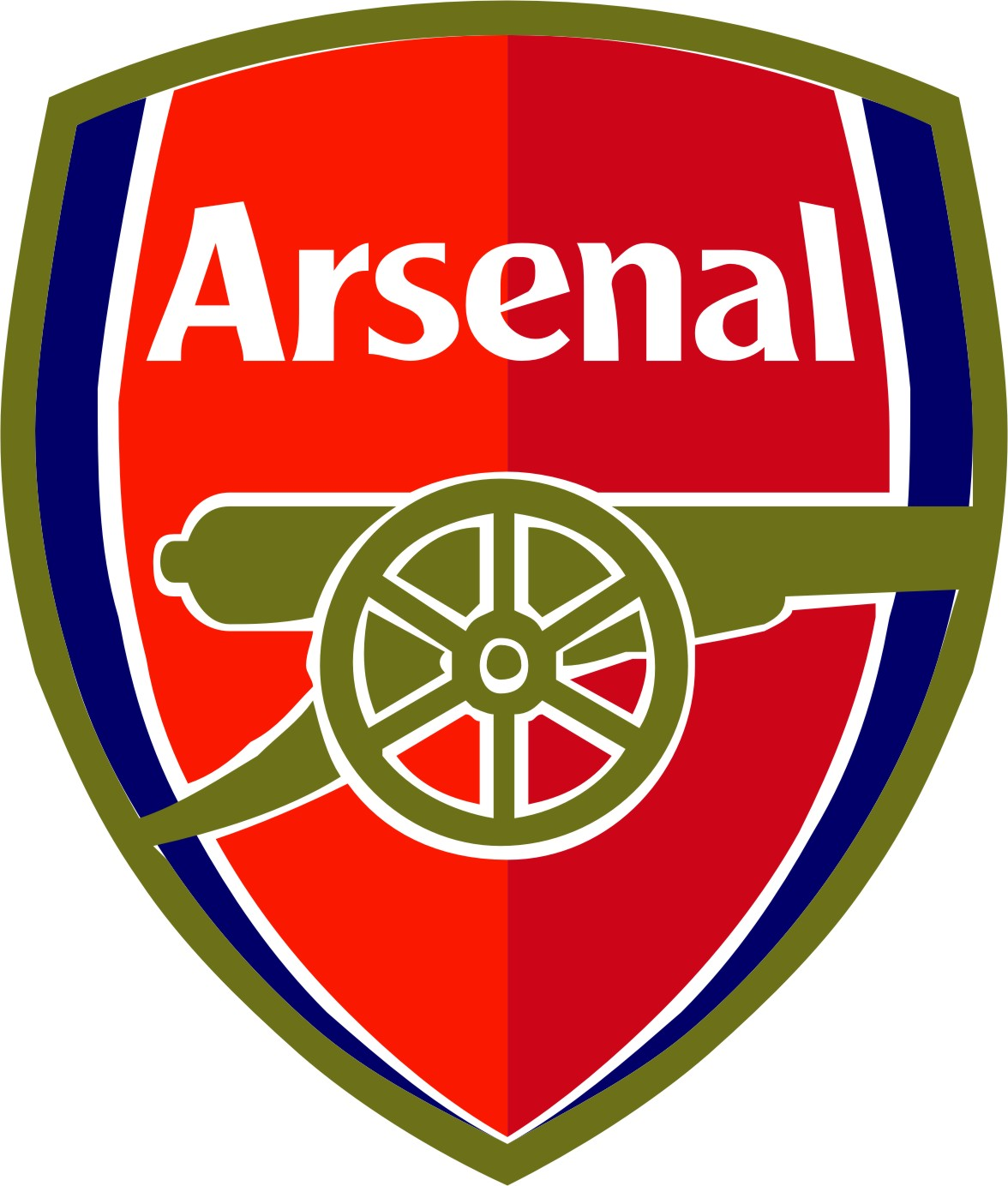 Arsenal FC Logo Wallpaper