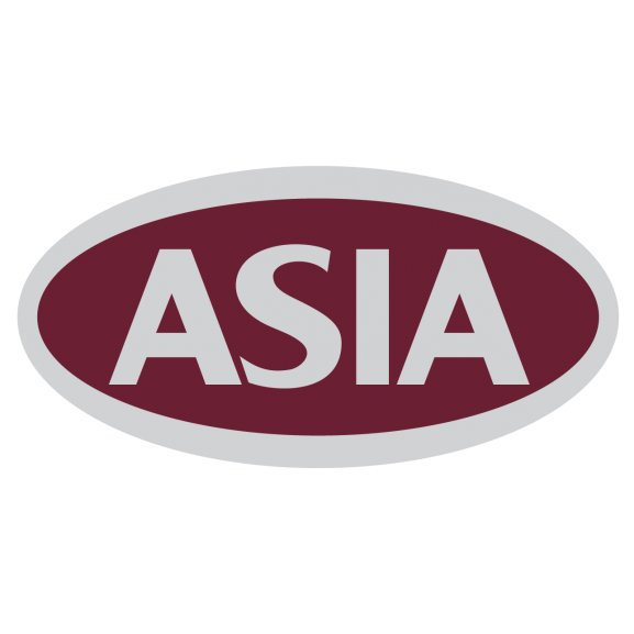 Asia Logo Wallpaper