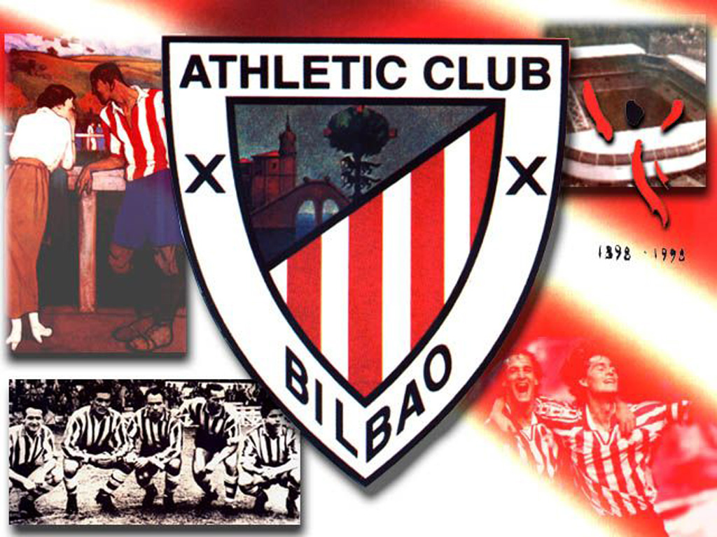 Athletic Club Symbol Wallpaper