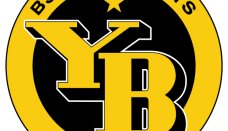 BSC Young Boys Logo 3D