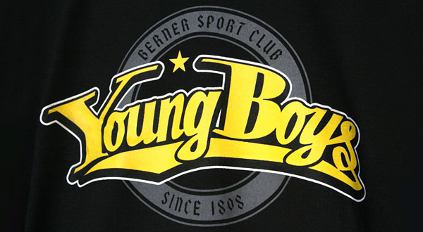 BSC Young Boys Symbol Wallpaper