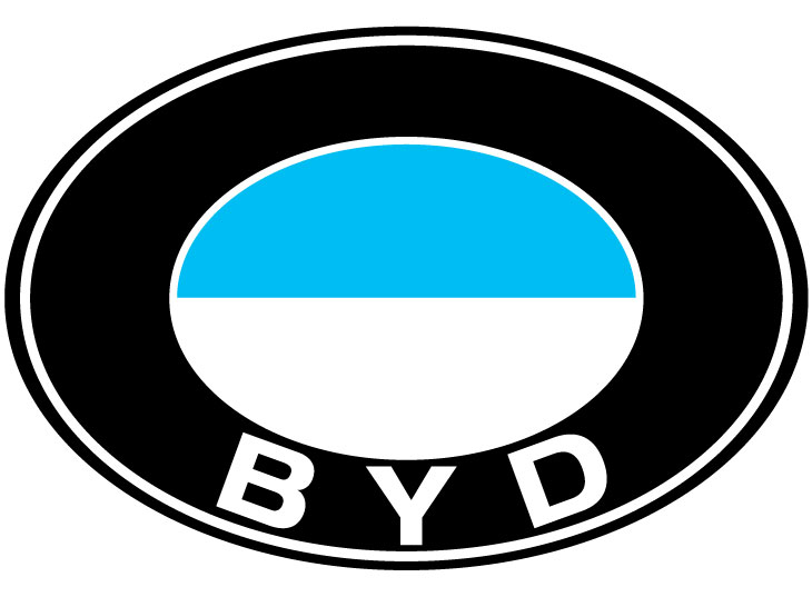 BYD Logo Wallpaper
