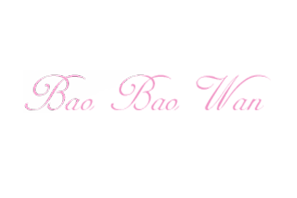 Bao Bao Wan Logo Wallpaper